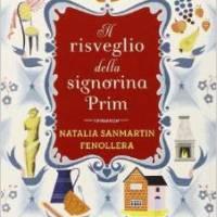 Il risveglio della signorina Prim - Natalia Sanmartin Fenollera