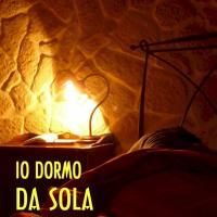 Io dormo da sola - Emanuela Baldo - Salvatore Paci