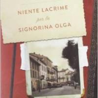 Niente lacrime per la signorina Olga - Elda Lanza