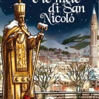 Il lago e le mele di San Nicolò - Edoardo Lavelli, Elena Crotta, Giorgio Spreafico, Franco Cecchin