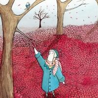 Il domatore di foglie - Pina Irace