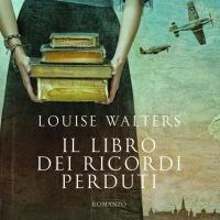 Il libro dei ricordi perduti - Louise Walters